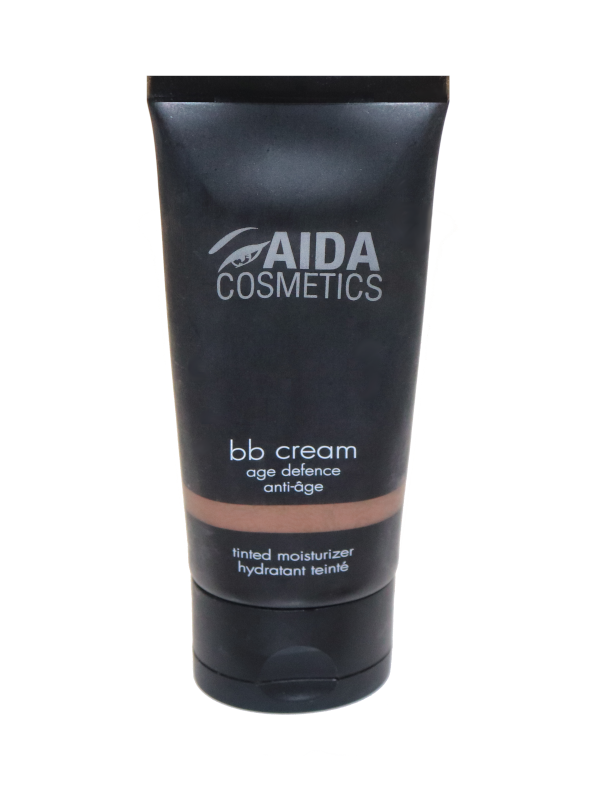 Aida Cosmetics BB Cream | Best Anti-Aging & Tinted Moisturizer BB Cream