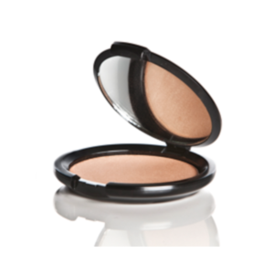 Best Natural Looking Face Bronzer | Aida - Matte Bronzing Powder