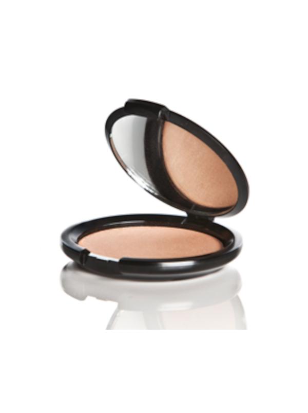 Best Natural Looking Face Bronzer | Aida - Matte Bronzing Powder