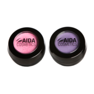 Aida - Highly Pigmented Eyeshadow | Cruelty-Free Vegan Eyeshadows