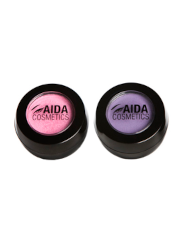 Aida - Highly Pigmented Eyeshadow | Cruelty-Free Vegan Eyeshadows