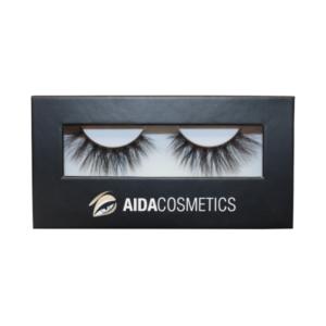 Classic Silk Lashes | Premium Faux Mink Lashes | Aida Cosmetics